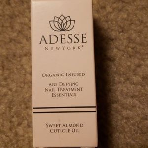Adesse Agw Defying Nail Treatment
